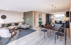 Maison de vacances 1662638 pour 10 personnes , Søgne