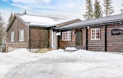 Holiday home 1662644 for 7 persons in Hemsedal