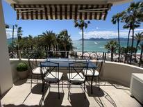 Appartamento 1662731 per 4 persone in Cannes