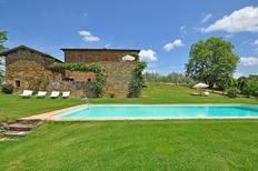 Ferienwohnung 1662763 für 6 Personen in Castelnuovo Berardenga