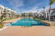 Appartement de vacances 1662821 pour 6 personnes , Guardamar del Segura