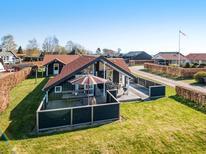 Vakantiehuis 1662843 voor 6 personen in Kysing Næs