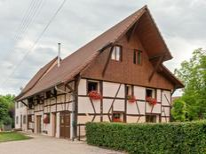 Rekreační dům 1662864 pro 12 osob v Petit-Croix