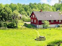 Rekreační byt 1662866 pro 5 osob v Linköping