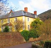 Dom wakacyjny 1662892 dla 4 osoby w Allerford