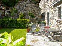 Holiday apartment 1662921 for 5 persons in Brione