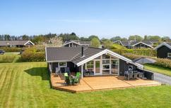 Ferienhaus 1662923 für 8 Personen in Hasmark Strand