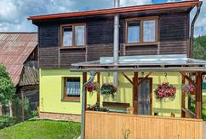 Vakantiehuis 1662948 voor 14 personen in Liptovska Osada