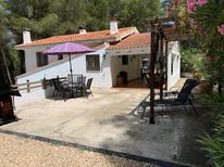 Vakantiehuis 1662951 voor 7 personen in Simat de la Valldigna