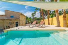 Casa de vacaciones 1663082 para 4 personas en Santa Margarita