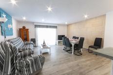 Appartement de vacances 1663083 pour 8 personnes , Grao de Gandia