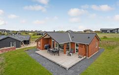 Ferienhaus 1663130 für 8 Personen in Drøsselbjerg