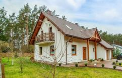 Holiday home 1663153 for 8 persons in Lebcz