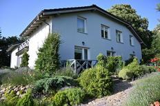 Casa de vacaciones 1666300 para 7 personas en Dębina