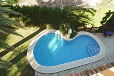 Villa 1666367 per 10 persone in Almadrava
