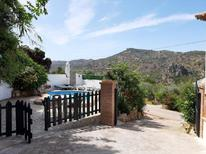 Holiday home 1667527 for 6 persons in Comares