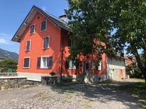 Appartement 1667933 voor 5 personen in Feldkirch