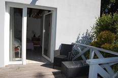 Rekreační dům 1668100 pro 2 osoby v Dębina
