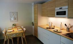 Appartement 1669543 voor 3 personen in Cambo Les Bains