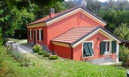 Holiday home 1669728 for 10 persons in Borzonasca