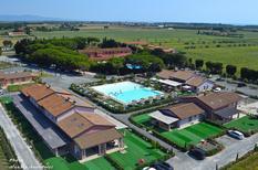 Ferienwohnung 1669734 für 5 Personen in Cecina