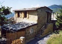 Ferienhaus 1669786 für 4 Personen in Agaggio Inferiore