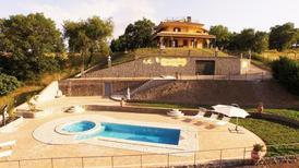 Ferienwohnung 1669789 für 8 Personen in Montefiascone