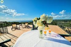 Ferienwohnung 1669790 für 4 Personen in Montefiascone
