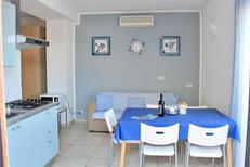 Holiday apartment 1669802 for 4 persons in San Vincenzo