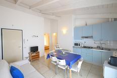 Ferienwohnung 1669803 für 7 Personen in San Vincenzo