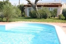 Holiday home 1669837 for 6 persons in Ostuni