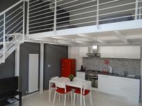 Appartement de vacances 1669964 pour 6 personnes , Martinsicuro