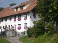 Etværelseslejlighed 167988 til 4 personer i Dachsberg