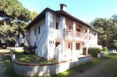 Feriebolig 1670140 til 6 personer i Lido di Spina