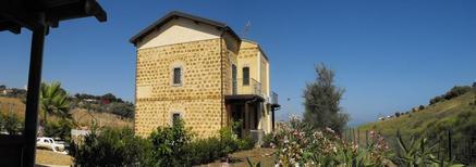 Vakantiehuis 1670286 voor 10 personen in Realmonte