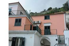 Appartement 1670323 voor 3 personen in Cetara
