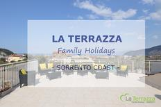 Holiday apartment 1670328 for 13 persons in Sorrento