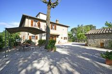 Holiday home 1670380 for 8 persons in Cortona