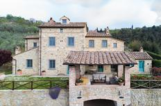 Holiday home 1670409 for 11 persons in Cortona