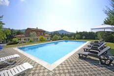 Holiday home 1670438 for 10 persons in Il Passaggio