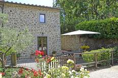 Holiday home 1670475 for 10 persons in Poggioni