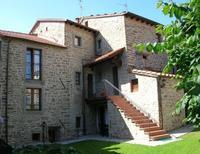 Appartement 1670484 voor 5 personen in Pratovecchio