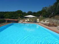 Vakantiehuis 1670498 voor 4 personen in Pratovecchio