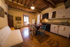 Appartement 1670502 voor 6 personen in Sansepolcro