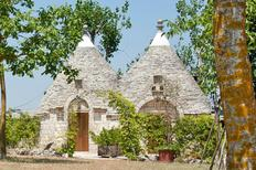 Holiday apartment 1670526 for 2 persons in Alberobello