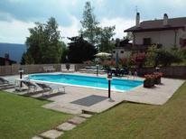 Ferienwohnung 1670531 für 4 Personen in Tambre d'Alpago