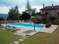 Ferienwohnung 1670532 für 7 Personen in Tambre d'Alpago
