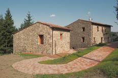 Holiday home 1670543 for 16 persons in Pian del Voglio