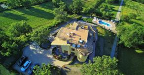 Holiday home 1670547 for 24 persons in Montefiascone