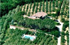 Casa de vacaciones 1670627 para 18 personas en Barberino Val d'Elsa
